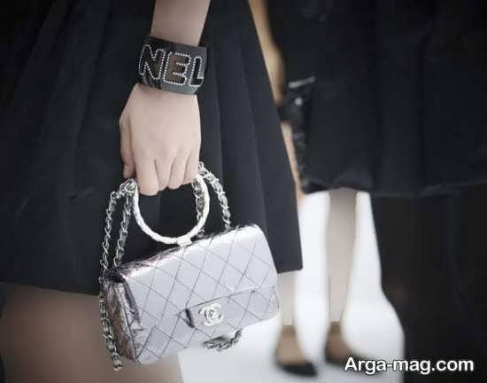 تصاویری از کیف دخترانه