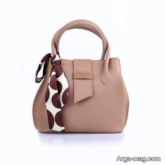 مدلی خاص از کیف دخترانه