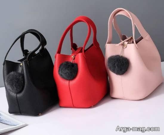 مدل کیف دخترانه جذاب
