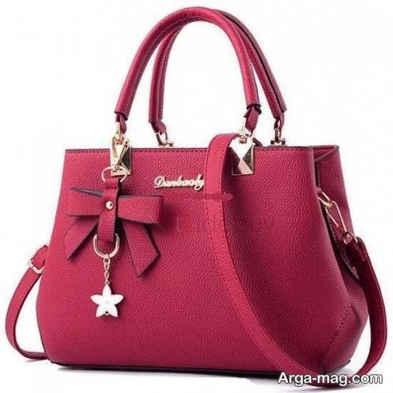 مدل کیف دخترانه شیک و زیبا