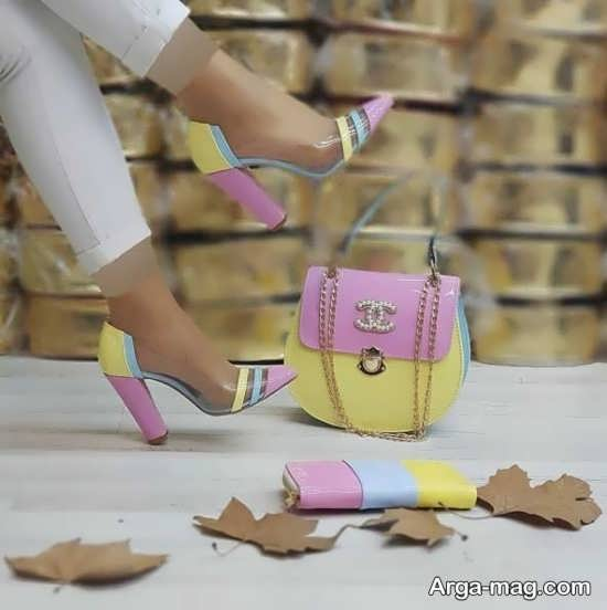 مدلهای کیف دخترانه