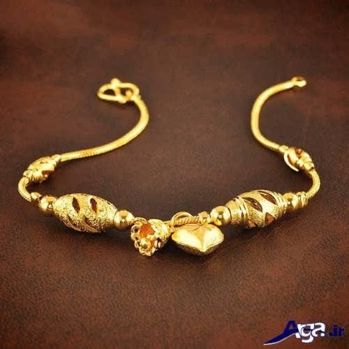 گردنبند زنانه طلا