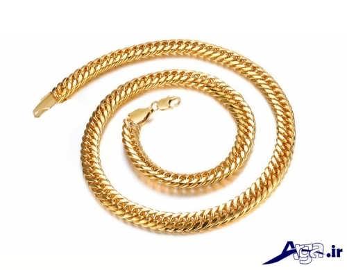 مدل گردنبند زنانه طلا