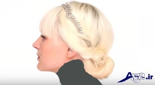 مدل موی زنانه جمع
