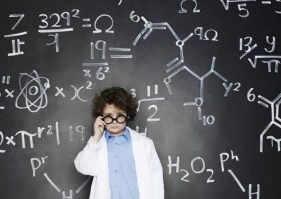 انواع تست های هوش کودکان