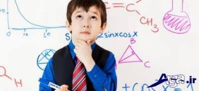 تست هوش برای کودکان 9 سال