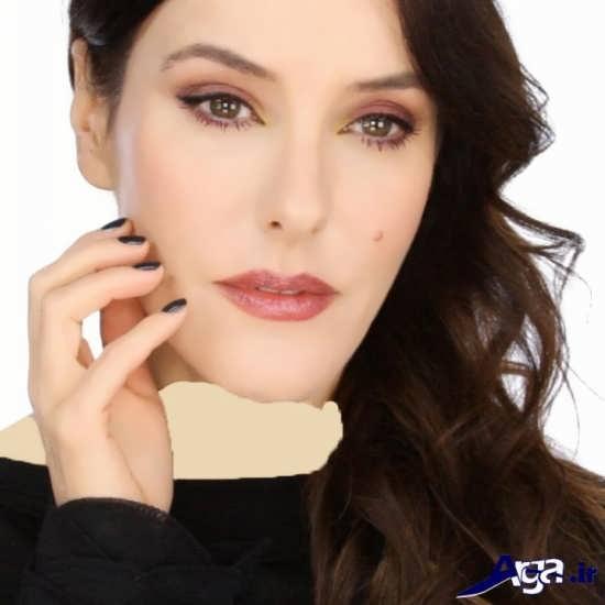 آرایش اروپایی برای انواع سلیقه ها