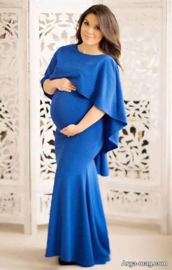 جدیدترین مدل لباس بارداری