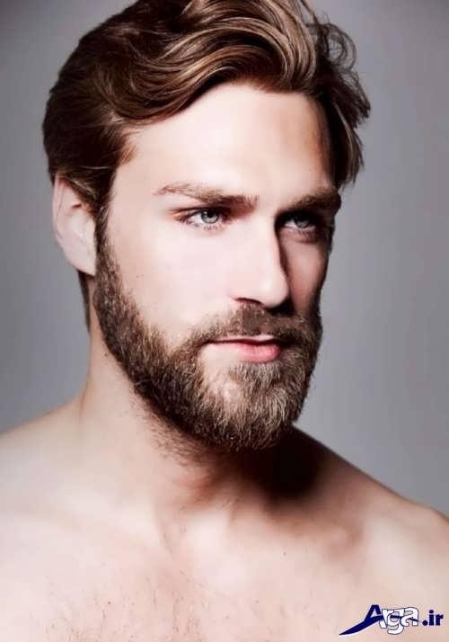 مدل ابرو شیک و جذاب مردانه