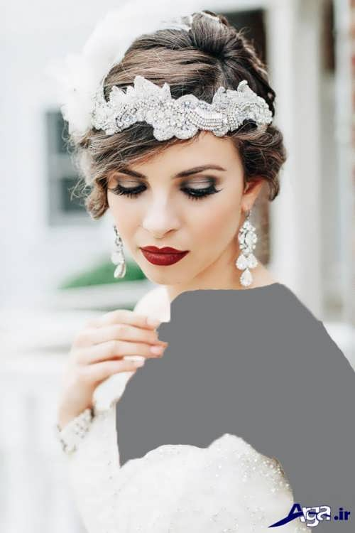 مدل عروس زیبا