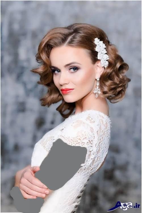 مدل زیبا عروس ایرانی