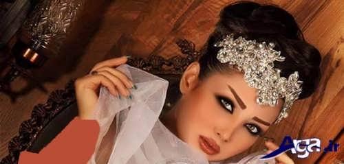 مدل عروس زیبا ایرانی