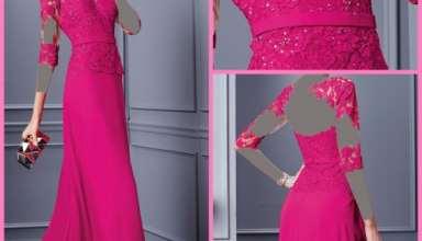 مدل لباس نامزدی جدید با طرح های زیبا و جذاب