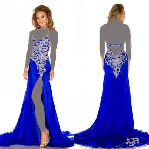 New espousal dress model (17)