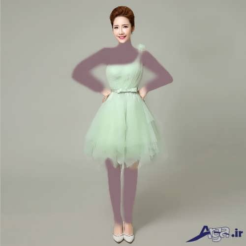 مدل لباس نامزدی زیبا