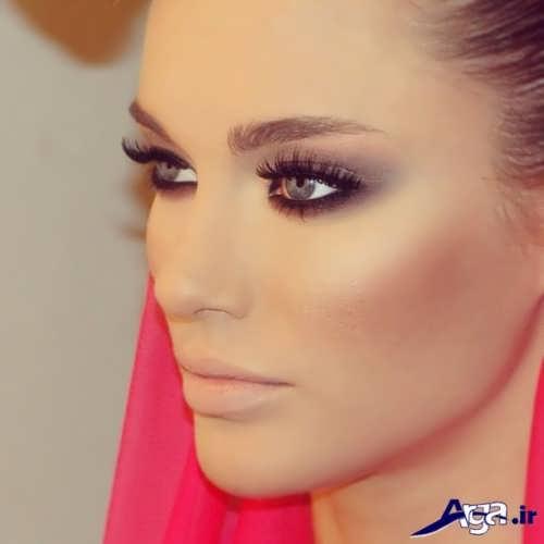 مدل ابرو جدید برای خانم های ایرانی