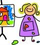رنگ آمیزی و نقاشی کودکانه با موضوعات جذاب برای افزایش خلاقیت