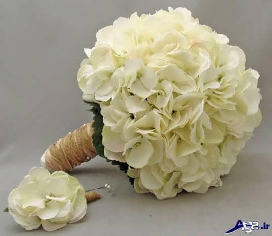 عکس های دسته گل عروس زیبا