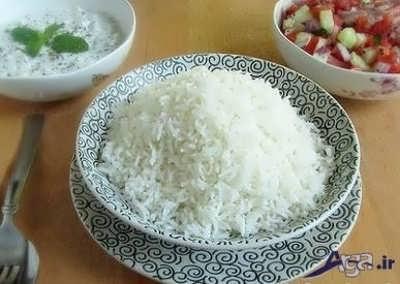 برنج کته