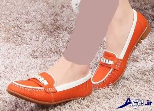 کفش زیبا و جدید تابستانی