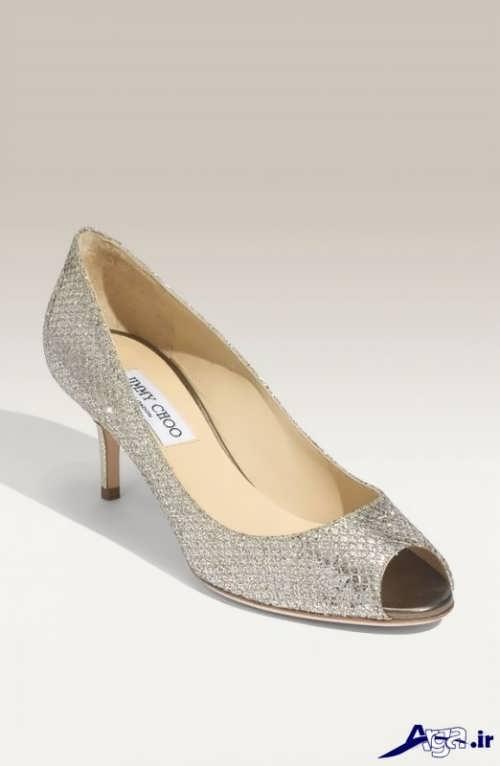 مدل کفش زیبا تابستانی زنانه