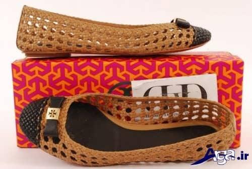 کفش زنانه تابستانی