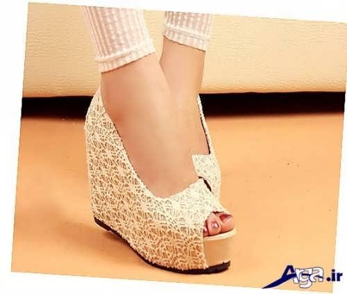 کفش شیک و زیبا تابستانی