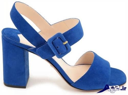 مدل کفش پاشنه بلند شیک و مدرن تابستانی