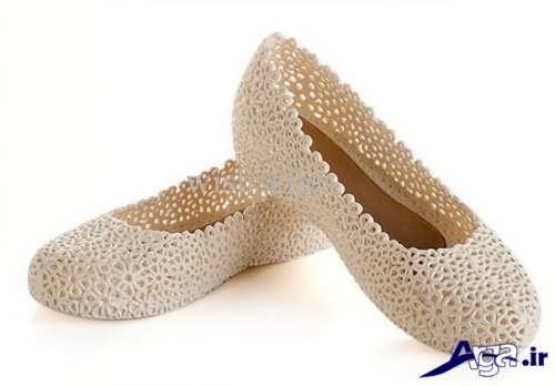 مدل کفش تابستانی برای خانم های ایرانی