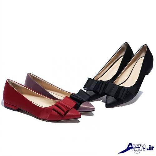 مدل کفش تابستانی شیک و مدرن