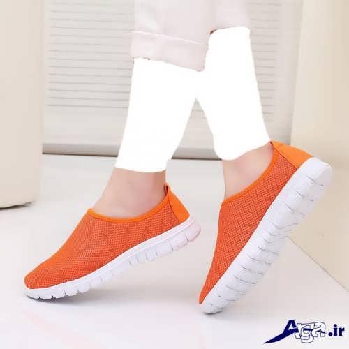 کفش زیبا دخترانه