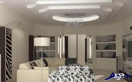 طراحی سقف کاذب جدید