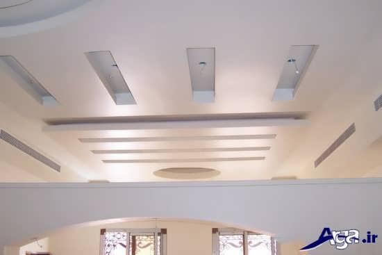 جدیدترین مدل های سقف کاذب