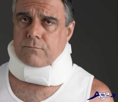 درمان آرتروز گردن
