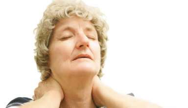 درمان های مختلف آرتروز گردن