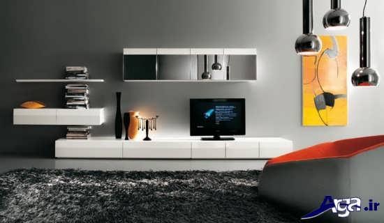 مدل میز تلویزیون مدرن و شیک