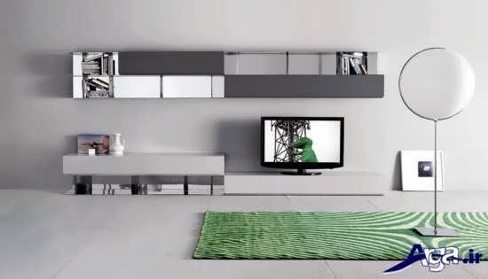 میز تلویزیون جدید و مدرن