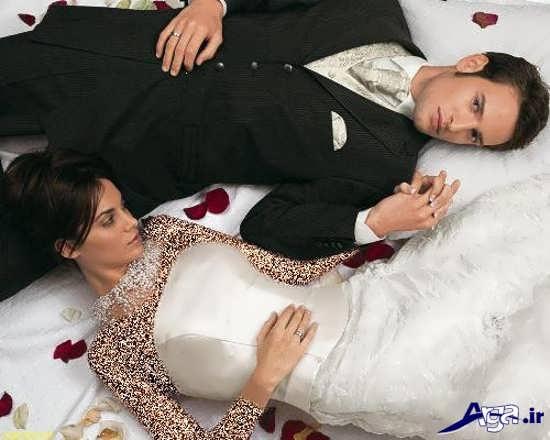 مدل عروس و داماد