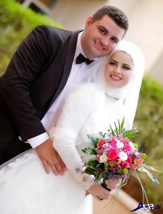 فیگور عروس و داماد 2016