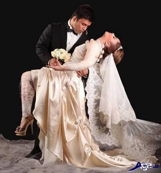 مدل جدید عروس و داماد