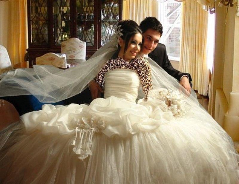 عکس عروس داماد کره ای