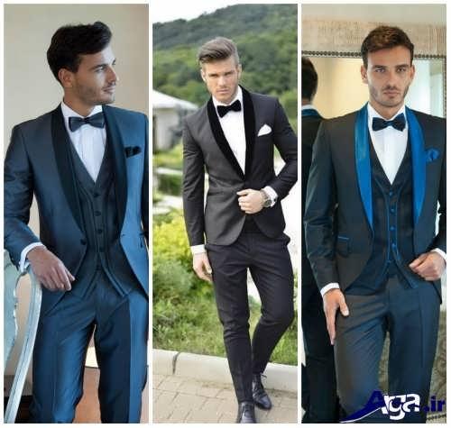 مدل های زیبا و شیک کت و شلوار مردانه