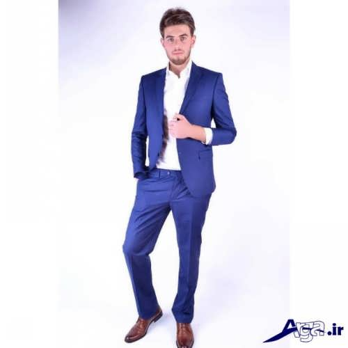 The model's suits for men (7)