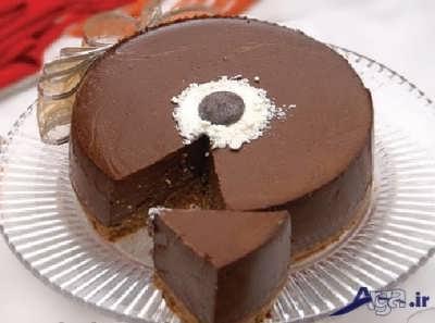چیز کیک خوشمزه