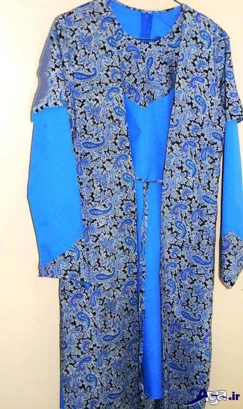 مدل سارافون سنتی بلند