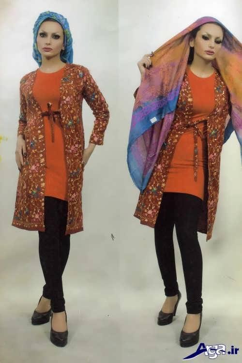 مدل سارافون زیبا سنتی