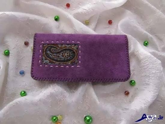 کیف پول نمدی شیک و زیبا