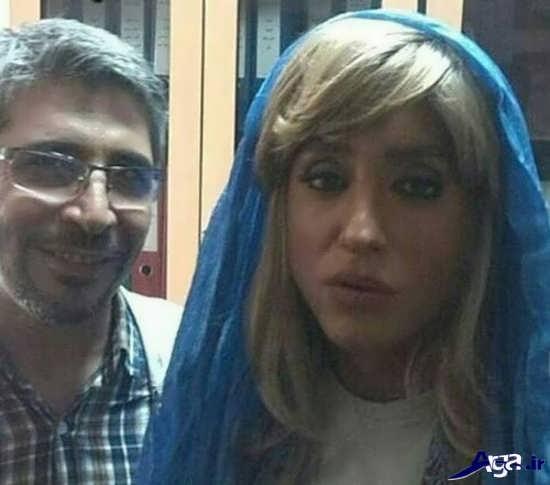 امیر حسین رستمی در فیلم مرد خاکستری