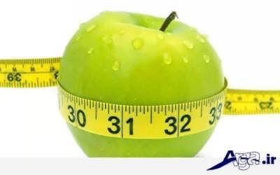 رژیم هفت روزه سیب