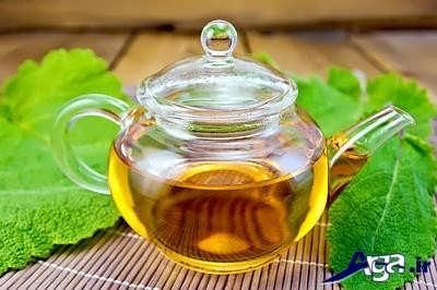چای برای رفع بوی بد دهان